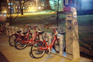 Nashvillest Explainer: B-cycle 101