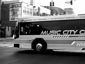 Nashvillest Explainer: Free Downtown Circulator Buses