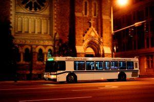 Nashvillest Explainer: How To Ride The Bus