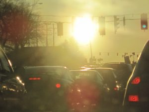 Road Closures, Bus Changes, and Traffic Jams: Surviving POTUS' Visit