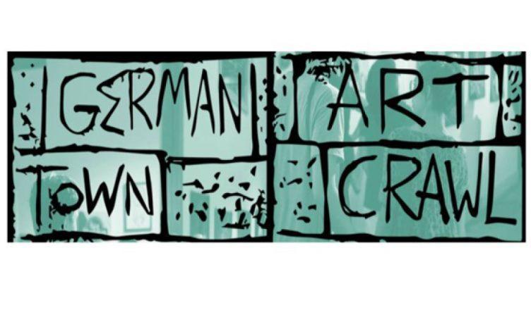 Germantown Art Crawl logo
