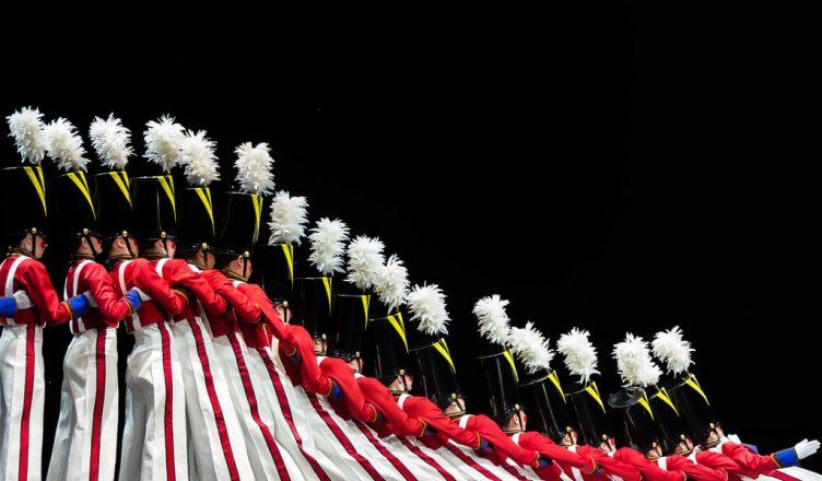 Radio City Rockettes
