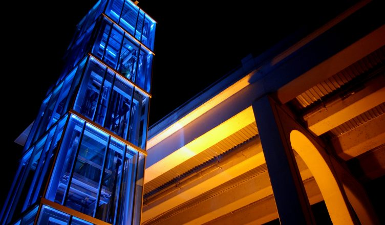 Bridge Elevator