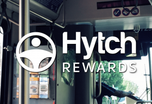 Hytch is trying to save the planet, one bus ride and carpool at a time