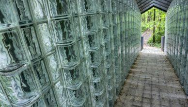 Cheekwood Glass Bridge