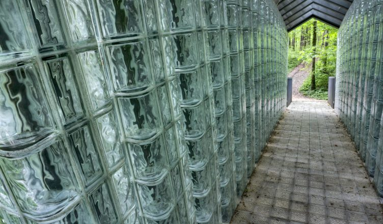 Cheekwood Glass Bridge