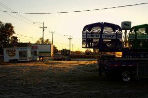 Thursday News Rodeo: Gym Car Thefts, Grimey's, and a Wayward Parakeet