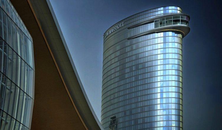 J W Marriott Hotel
