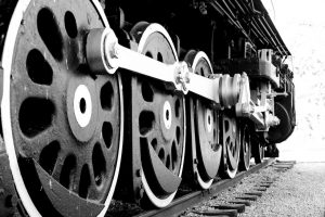 Monday News Rodeo: Smart Corridor, Locomotive on the Move, and Shutdown Blues