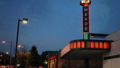 Belle Meade Theater