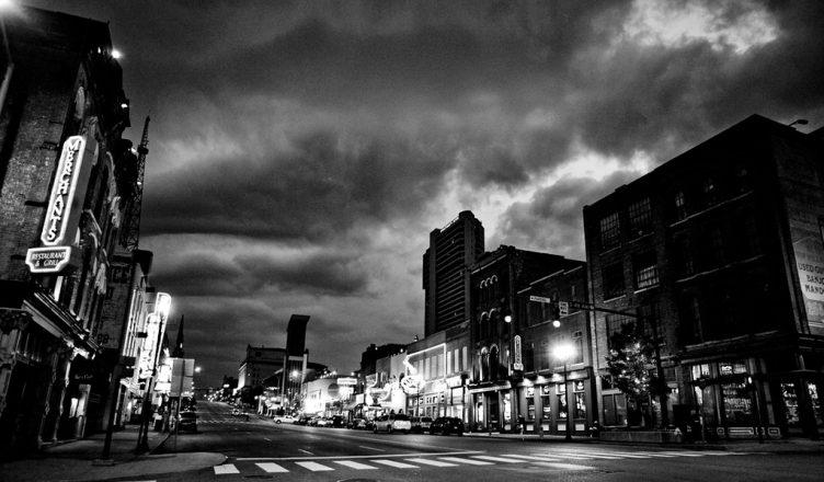 Broadway Dark