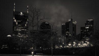 Cold Skyline
